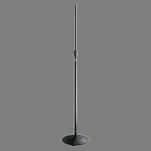 atlas sound ms 12ce microphone stand pro audio superstore. Black Bedroom Furniture Sets. Home Design Ideas