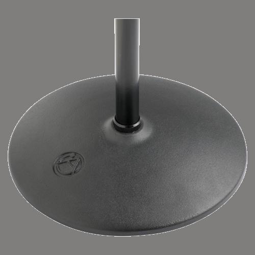 atlas sound ms43e microphone stand pro audio superstore. Black Bedroom Furniture Sets. Home Design Ideas