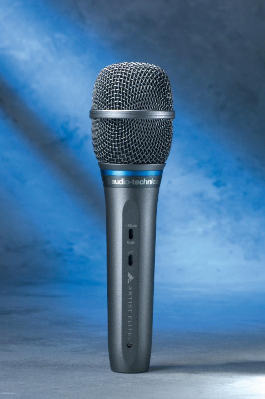 audio technica ae5400 microphone pro audio superstore. Black Bedroom Furniture Sets. Home Design Ideas