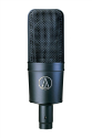 Photo of Audio-Technica AT4033/CL Microphone