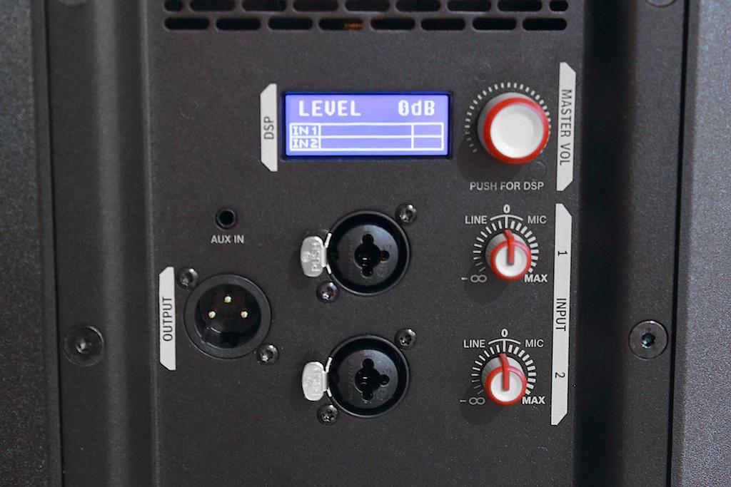 Electro Voice Zlx 12p Powered Loudspeaker Pro Audio