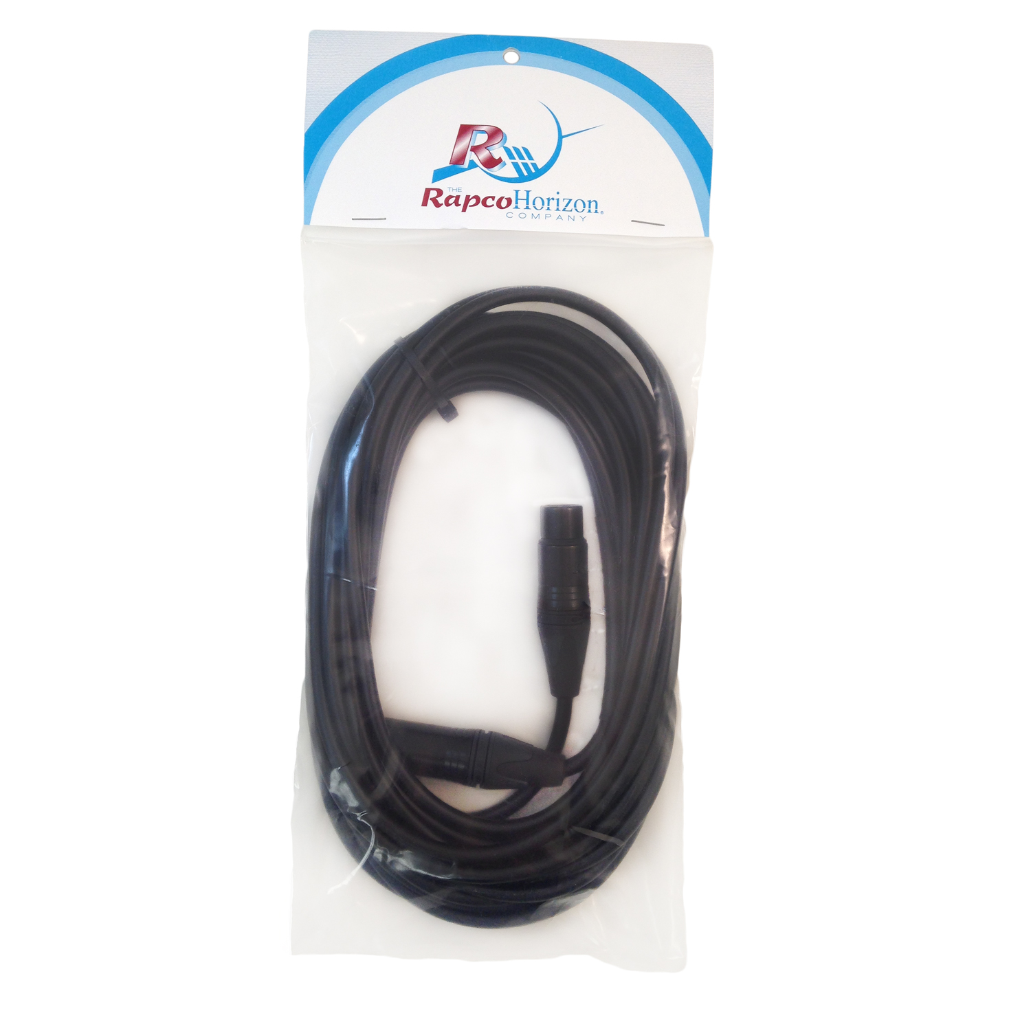 Horizon CAN25FM 25 ft. Microphone Cable | Pro Audio Superstore