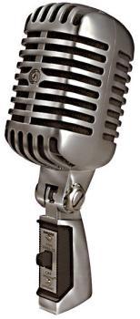 shure 55sh series ii microphone pro audio superstore. Black Bedroom Furniture Sets. Home Design Ideas