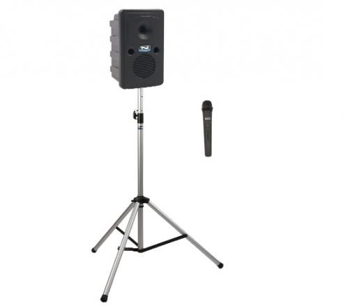 <h5>Anchor Audio Go Getter 2 Portable PA - Basic Package</h5>