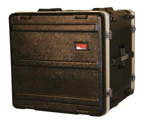 <h5>Gator Cases GR10L (10RU) Standard Rack Case</h5>