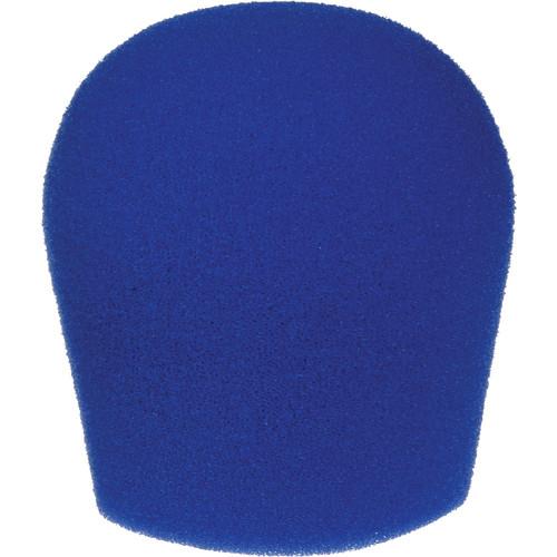 <h5>Windtech 300 Series Windscreens 1-3/8inch Diameter (Blue)</h5>