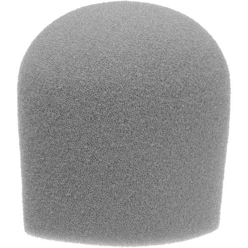 <h5>WindTech 900 Series Microphone Windscreen - 1-5/8 inch Inside Diameter (Grey)</h5>