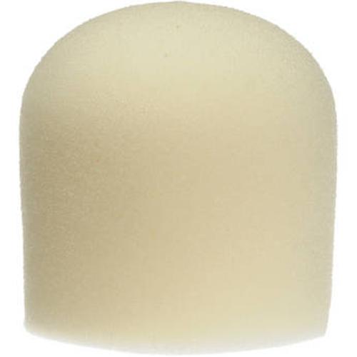 <h5>WindTech 900 Series Microphone Windscreen - 1-5/8 inch Inside Diameter (White)</h5>