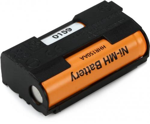 <h5>Sennheiser BA 2015G2 Rechargeable Battery Pack</h5>
