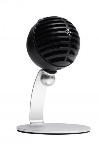 <h5>Shure MV5C Home Office USB Microphone</h5>