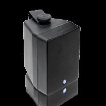 Atlas Sound SM42T-WH 4-inch 2-Way 16W Weather-Resistant Surface Speaker (Black)