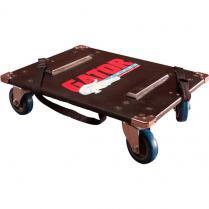 Gator Cases GA-100 Caster Kit (for Gator Standard Equipment Rack Cases)