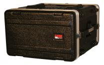 Gator Cases GR6L (6RU) Standard Rack Case