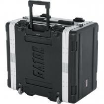 Gator Cases GRR-6PL-US (6RU) Powered Roller Rack