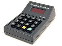 Invanta DMSP Keypad MP3 Player