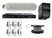Restaurant Sound System Package
