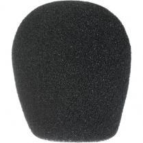 Windtech 300 Series Windscreens, 1-3/8inch Diameter (Black)