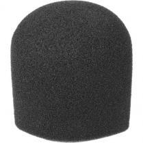 WindTech 900 Series Microphone Windscreen - 1-5/8 inch Inside Diameter (Black)