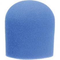 WindTech 900 Series Microphone Windscreen - 1-5/8 inch Inside Diameter (Blue)