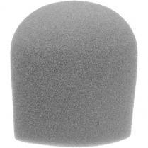 WindTech 900 Series Microphone Windscreen - 1-5/8 inch Inside Diameter (Grey)