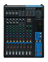 Yamaha MG12 Compact 12-Channel Analog Mixing Console