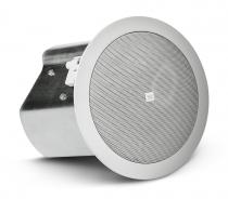 JBL Control14C/T 4-inch Coaxial In-Ceiling Speaker (Pair/White)