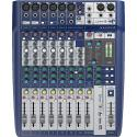 <h5>Soundcraft Signature 10 10-Input Mixer with Effects</h5> 1