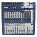 <h5>Soundcraft Signature 12 12-Input Mixer with Effects</h5> 1